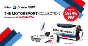 Motorsport Collection liquidation