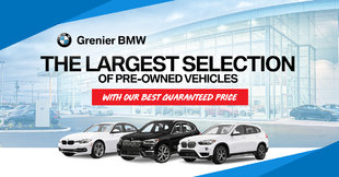 Largest pre-owned vehicles inventory
