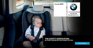 The safety verification