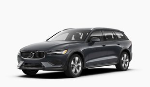 V60 Cross Country 325$/2semaines!