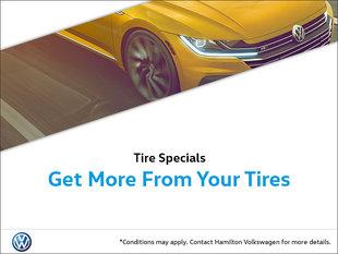 The Tire Advantage