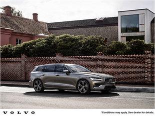 Promotion Volvo V60