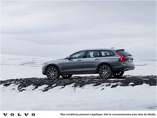 Rabais Volvo V90 Cross Country