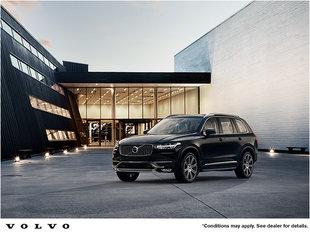 Volvo XC90 Promotion