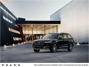 Rabais Volvo XC90