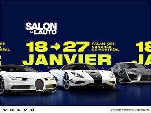 Rabais Salon de l'Auto 2019