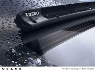 Volvo Genuine Wiper Blades