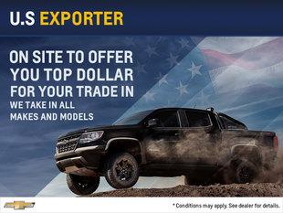 U.S Exporter