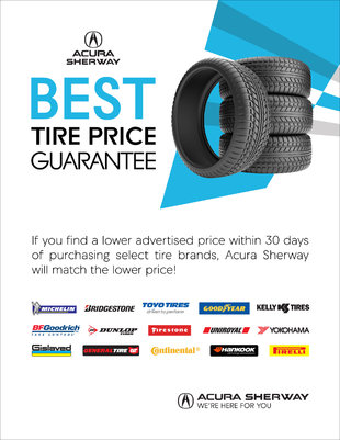 Best Price Tire Guarantee