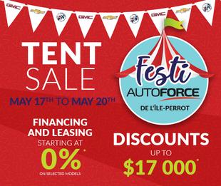 Festi Autoforce
