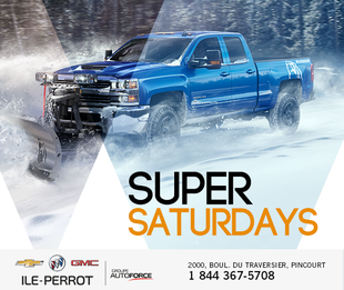 AutoForce Super Saturdays