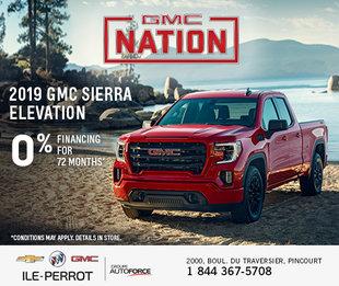 GMC Nation