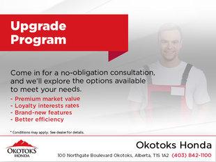 Upgrade Program