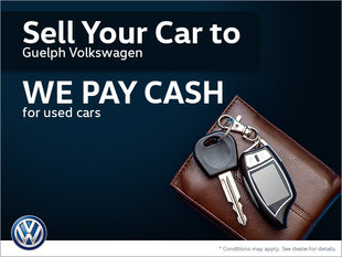 We Pay Cash for Used Vehicles!