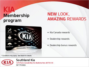 Kia Rewards