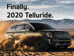$1,000 Celebration Bonus on the 2020 Telluride