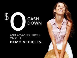 Spinelli Demo Sales Event