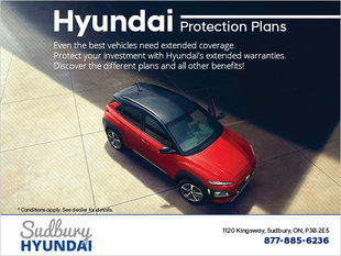 Take Advantage of Hyundai's Protection Plans