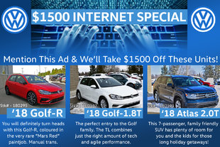 $1500 Instant Internet Discount!