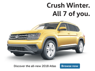 Crush Winter with Atlas