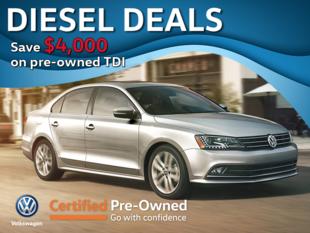 Diesel Deals