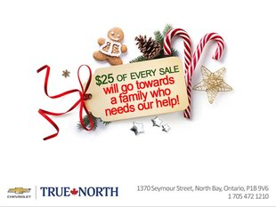 $25 of every sale towards a family who needs our help