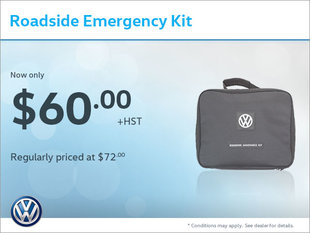 Get a Roadside Emergency Kit Today!