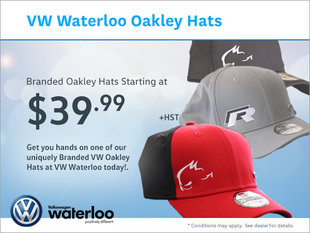 Oakley Hats