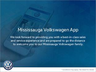 Mississauga Volkswagen App