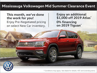 Mid-Summer Clearance Event