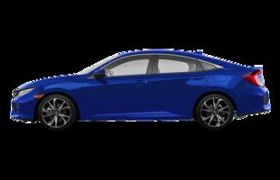 Honda Civic Berline  2019