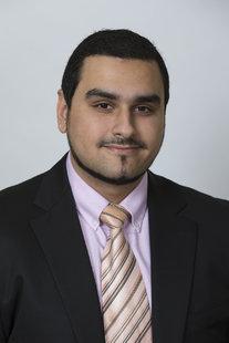 Amro Faris