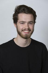 Peter van der Griend