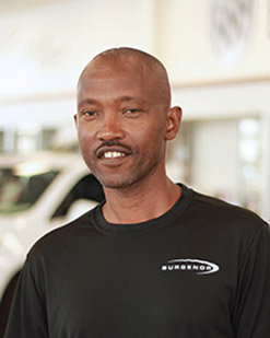 Emmanuel Nkurunziza