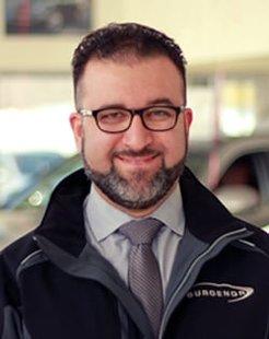 Tarek Abdelfatah
