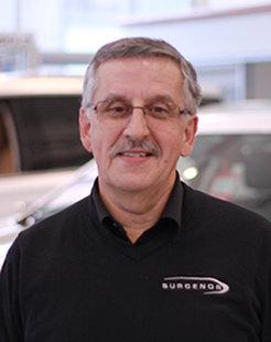 Larry Bertuzzi