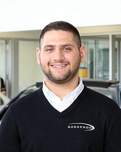 Shafik Algharbi