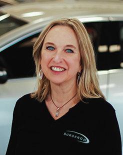 Sharon Holden