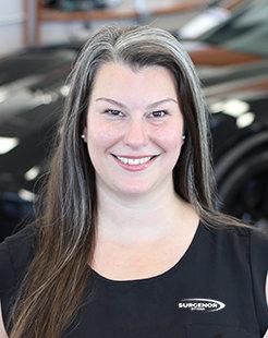 Sophia Lambert