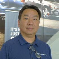 Raymond Ting