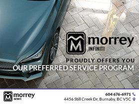 Morrey Preferred Service Plan