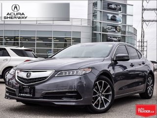Save additional $1,000 on  2015 - 2017 Acura TLX