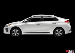 Hyundai Ioniq Électrique Plus