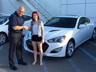 Nouvelle acquisition! de Hyundai Trois-Rivières à Trois-Rivières