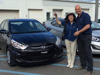 Nouvelle trouvaille!!!!! de Hyundai Trois-Rivières à Trois-Rivières