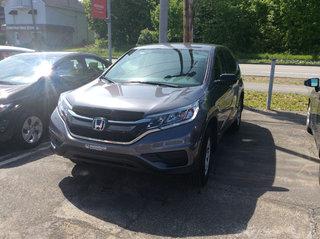 Un beau CR-V 2015 pour l'été! de Avantage Honda à Shawinigan