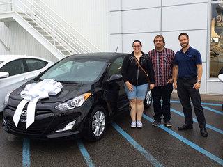 Surprenant Hyundai! de Groupe Vincent à Shawinigan et Trois-Rivières