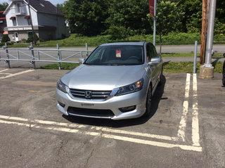 Nouveau client chez Honda!  de Groupe Vincent à Shawinigan et Trois-Rivières