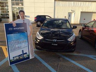 Bon achat!!! de Hyundai Trois-Rivières à Trois-Rivières