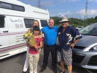 Partis de Lévis pour acheter! de Prestige Mazda à Shawinigan